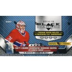 2014/15 Upper Deck Black Diamond Hockey Hobby Box