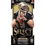 2014 Panini Select Football Hobby Box