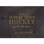 2015 Leaf ITG Superlative Hockey Box