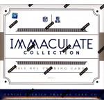 2015 Panini Immaculate Football Hobby Box