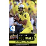 2015 Upper Deck Hobby Football Box
