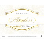 2016/17 Panini Flawless Basketball Hobby 2 Box Case