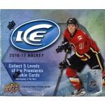 2016/17 Upper Deck ICE Hockey Hobby Box
