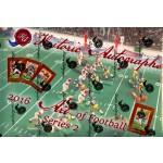 2016 Historic Autographs The Art of Football Series 2 - Box
