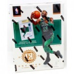 2017/18 Panini Encased Basketball Hobby Box