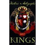 2017 HA Kings Of The Diamond Baseball Box