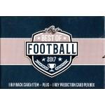2017 Leaf Best of Football Box