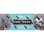 2017 Panini Preferred Football Hobby Box