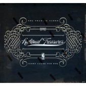 2010/11 Panini National Treasures Basketball Hobby 4 Box Case
