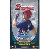 2011 Bowman Baseball Jumbo (HTA) Box