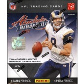 2011 Panini Absolute Football Hobby Box
