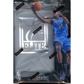 2012/13 Panini Elite Series Basketball Hobby 15 Box Case