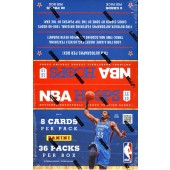 2012/13 Panini NBA Hoops Basketball Hobby 20 Box Case