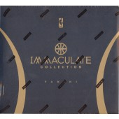 2012/13 Panini Immaculate Basketball Hobby 6 Box Case