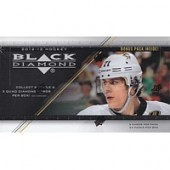 2012/13 Upper Deck Black Diamond Hockey Hobby 12 Box Case