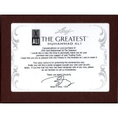 2012 Leaf Muhammad Ali The Greatest Hobby Box