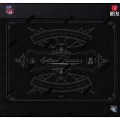 2012 Panini National Treasures Football Hobby 4 Box Case