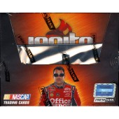 2012 Press Pass Ignite Racing Hobby 20 Box Case