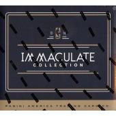 2013/14 Panini Immaculate Basketball Hobby 6 Box Case