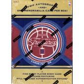 2013/14 Panini Timeless Treasures Basketball Hobby 20 Box Case