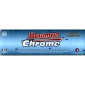 2013 Bowman Chrome Baseball Mini Factory Set - 8 Set Case