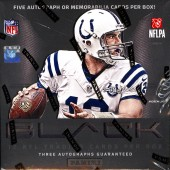 2013 Panini Black Football Hobby 5 Box Case