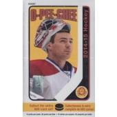 2014/15 Upper Deck O-Pee-Chee Hockey Hobby Box