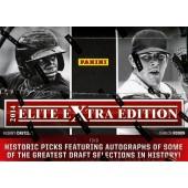 2014 Panini Elite Extra Edition Baseball Hobby 20 Box Case