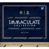 2014 Panini Immaculate Football Hobby 6 Box Case