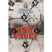 2015/16 In The Game (ITG) Final Vault Hockey 10 Box Case