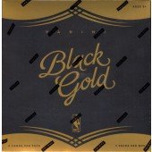 2015/16 Panini Black Gold Basketball Hobby 8 Box Case