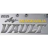 2015 Leaf Memorabilia Vault Box