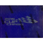 2015 Press Pass Cup Chase Racing Hobby 16 Box Case