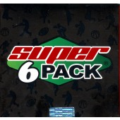 2015 Super Break Super 6 Spring Training ED Baseball Box