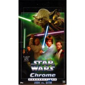 2015 Topps Star Wars Chrome Perspectives: Jedi Vs Sith Box