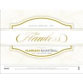 2016/17 Panini Flawless Basketball Hobby Box