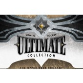 2016/17 Upper Deck Ultimate Collection Hockey Hobby 8 Box Case