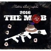 2016 Historic Autographs The Mob Premium 8 Box Case