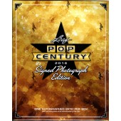 2016 Leaf Pop Century Signed 8x10 Photograph Ed 12 Box Case