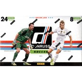 2016 Panini Donruss Soccer 20 Box Case