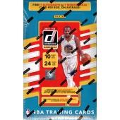 2017/18 Panini Donruss Basketball Hobby 20 Box Case