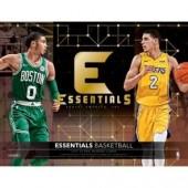 2017/18 Panini Essentials Basketball Hobby 12 Box Case