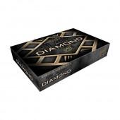 2017/18 Upper Deck Black Diamond Hockey Hobby 5 Box Case