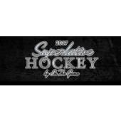 2017 Leaf ITG Superlative Hockey Box
