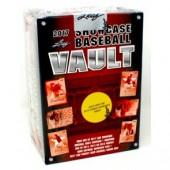 2017 Leaf Showcase Vault Baseball 12 Box Case
