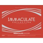 2017/18 Panini Immaculate Soccer Hobby 5 Box Case