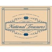 2018 Panini National Treasures Soccer Hobby 4 Box Case