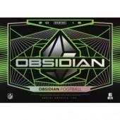 2018 Panini Obsidian Football Hobby Box