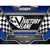 2018 Panini Victory Lane Racing Hobby 8 Box Case