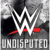 2018 Topps WWE Undisputed Hobby 8 Box Case